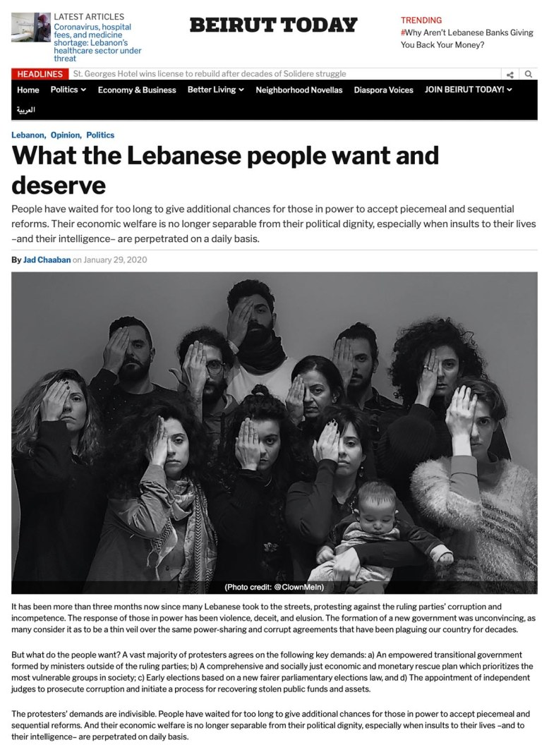 Beirut Today Clown Me In Media.jpg