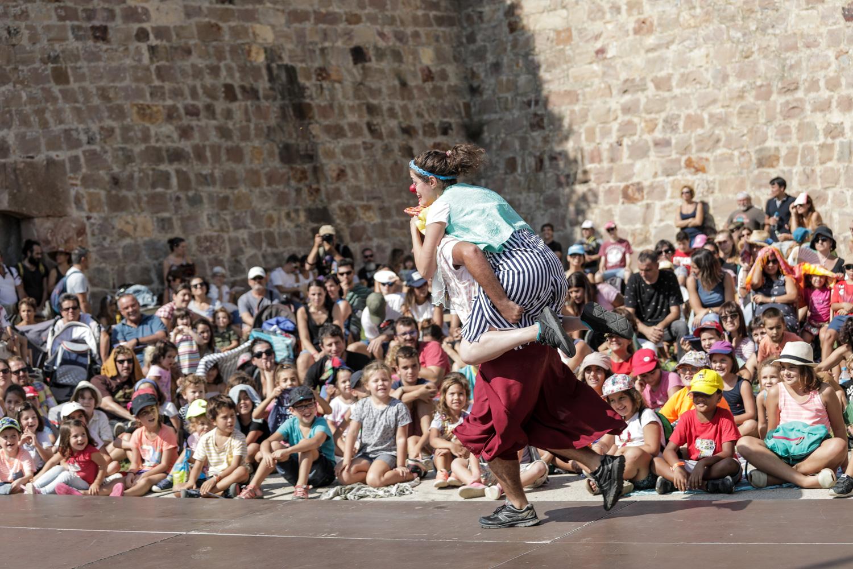 CLOWN ME IN La Merce Barcelona-2191