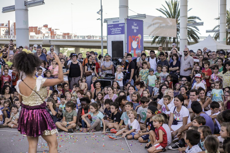 CLOWN ME IN La Merce Barcelona-3018